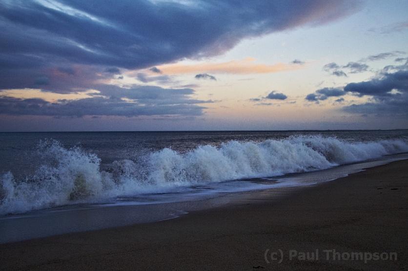 Northumberland Coast 2