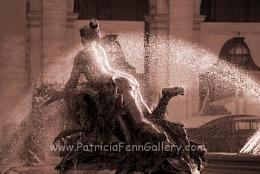 Rome, Fountain 1