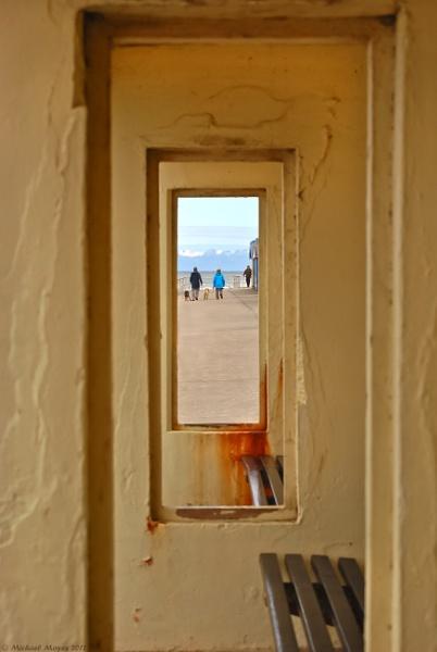 Promenade Vista by mixpics