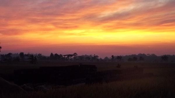 Sunrise 2 by arhab