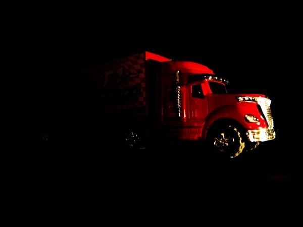 Truck by arhab