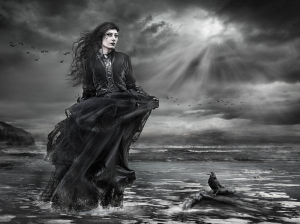 Storm Siren by K_T