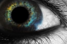 Eye C U..!