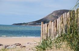 Llandudno North beach
