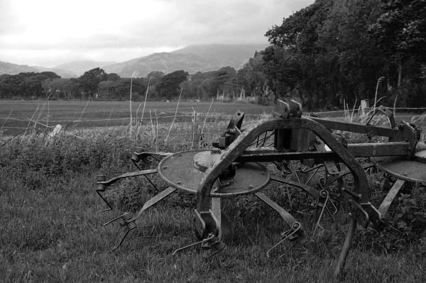 Farmland by m60mrj