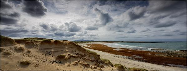 Culla Bay Dunes... by Scottishlandscapes