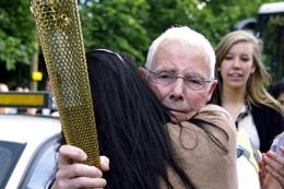 Proud Grandpa !