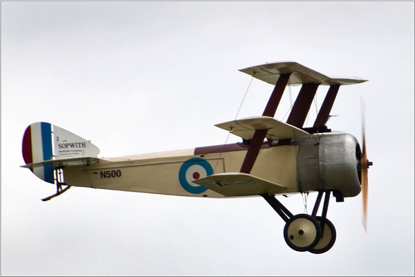 Sopwith by SlowSong