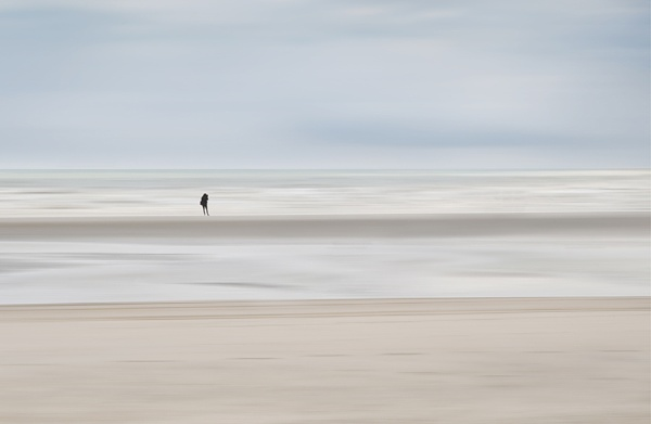 Lonesome Photographer by KatyJ