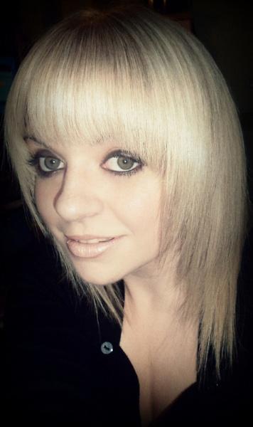 My new hairdo :D
