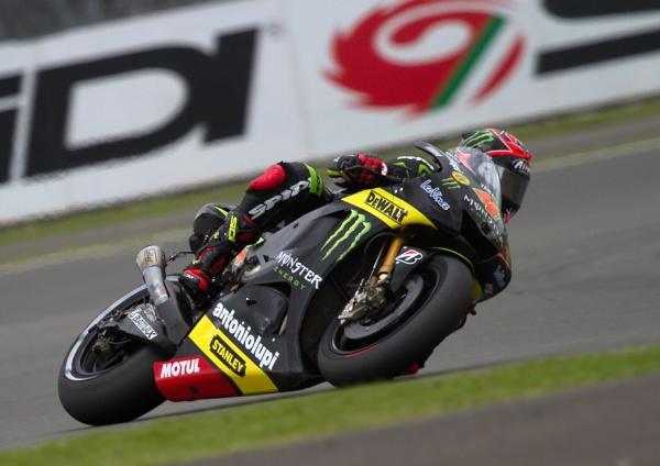 # 4 Andrea Dovizioso Tech 3 Yamaha by mdoubleya