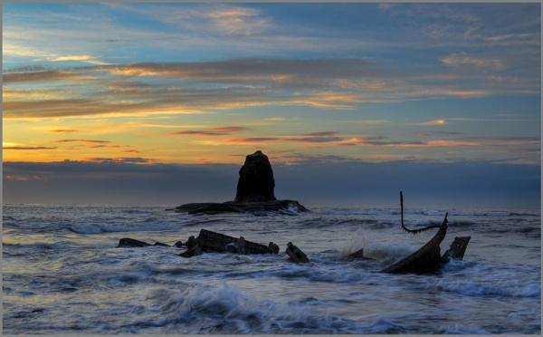 High Tide by stephenscott
