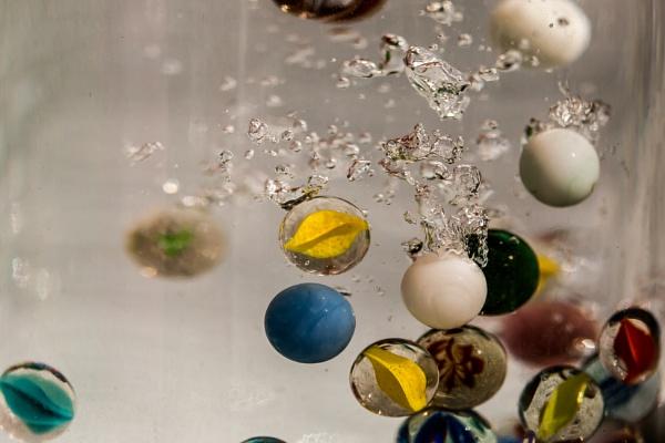 lost my marbles by inntrykk