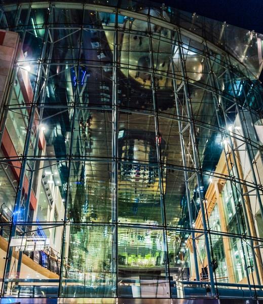 Glass Giant by Archangel72