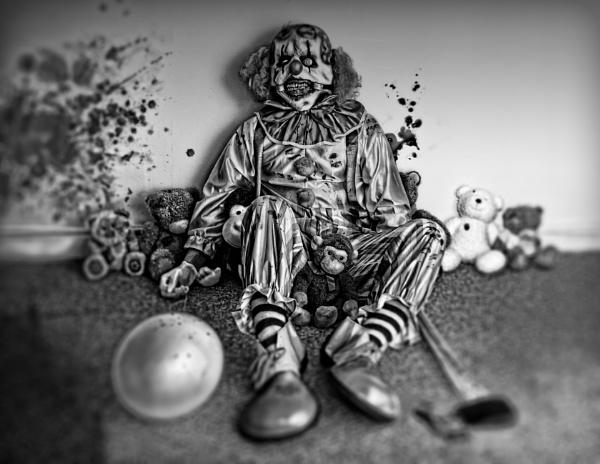Death in mono by clintQB