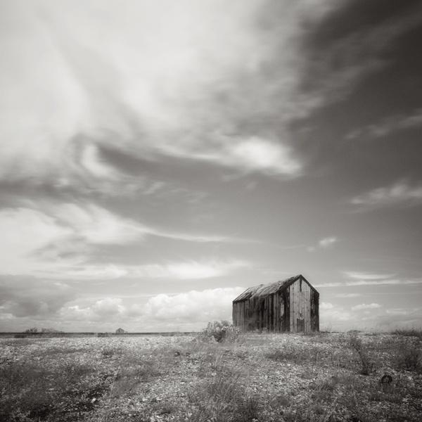 Hut by aliquidvision