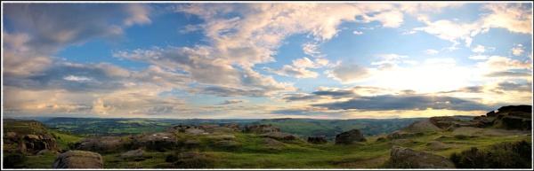Cubar Panoramic by danieltrude