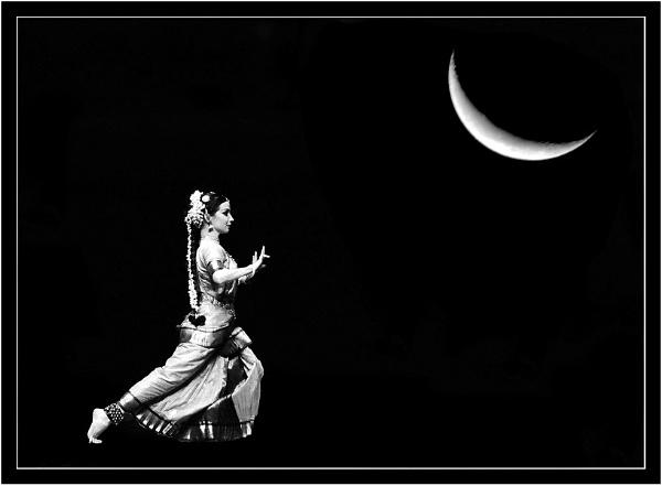 Bharata Natyam by Deep_Bhatia