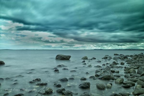 whitehead coastline by marklewis81