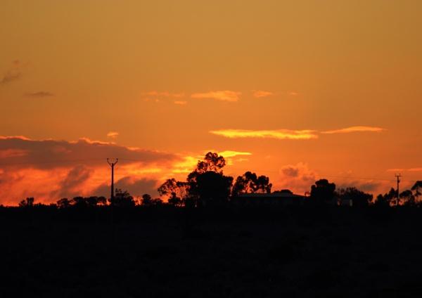 Red Sky by smasha69
