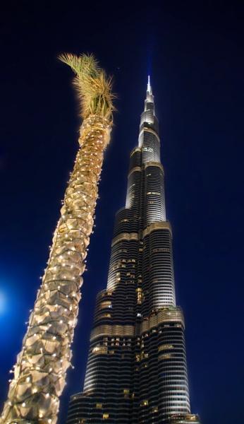Beacon of Light by m60mrj