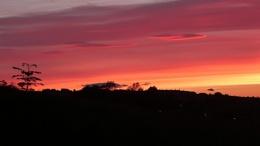 Bennochy Sunset