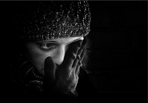 Tough Life by david deveson