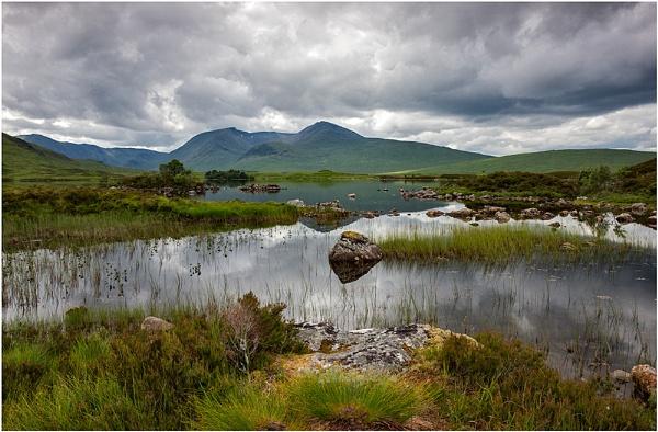 Summer Weather... by Scottishlandscapes