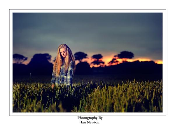 Danielle by newy17
