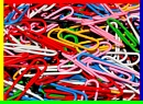 Paper Clips by Stuart463