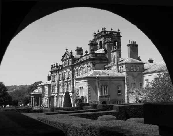 Biddulph Grange by vikki9876
