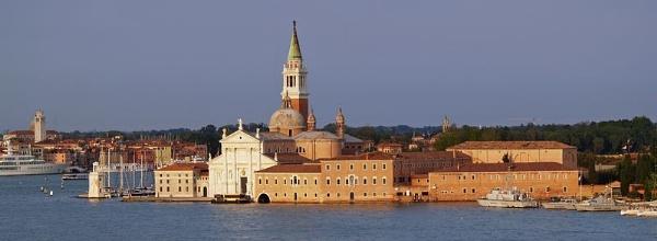 San Giorgio Maggiore by gossyboy