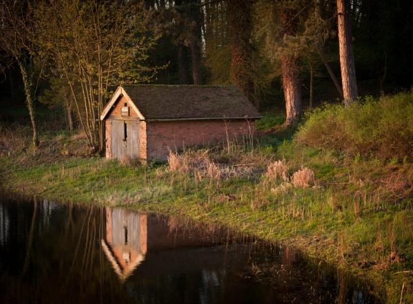 Swithland Reservoir by smartiemart