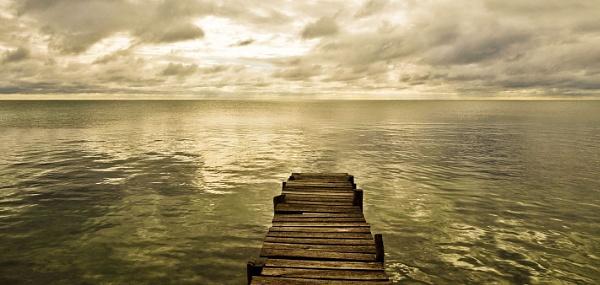 By the sea by Bernabedellamattia