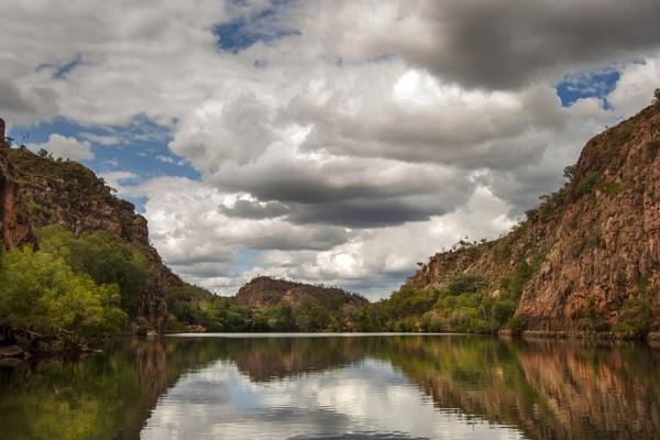 Katherine Northern Territory, Australia by lesliea