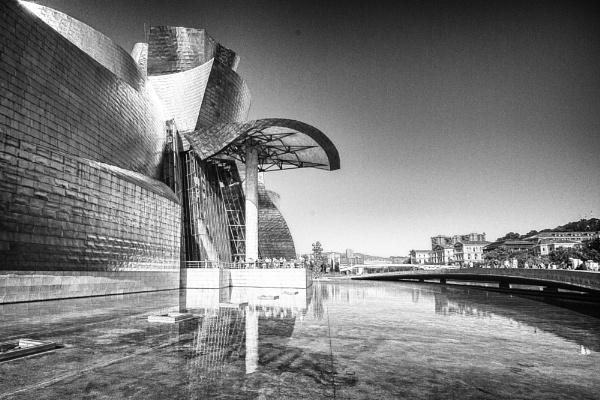 The Guggenheim by Alan_Baseley