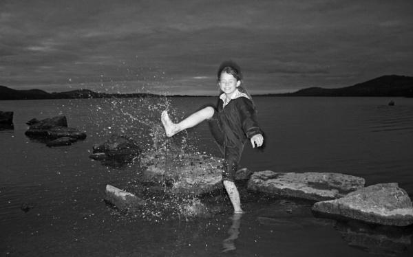 Splish Splash by claremaher19
