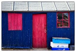 The Fishing hut