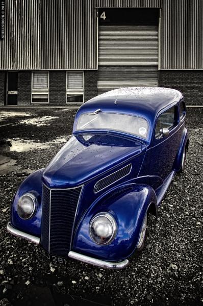 4-Ford by shellshock
