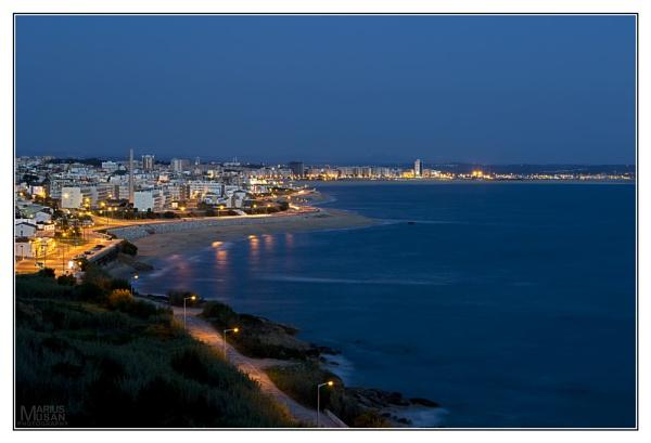 Termoso Beach