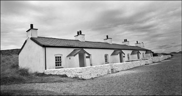 Remote Cottage_3 by KentishChap