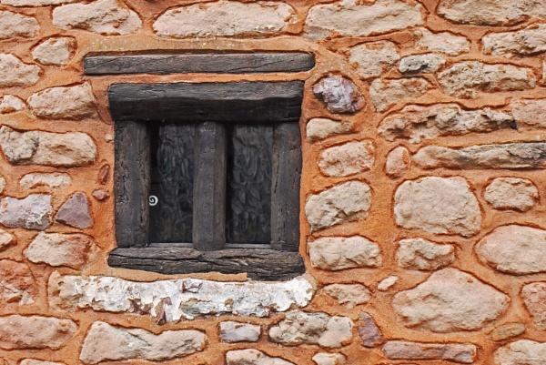Nether Stowey window by notsuigeneris