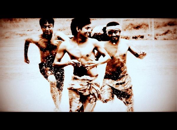 Flashback by BHUBAN