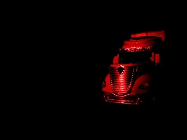 The Truck 2 by arhab