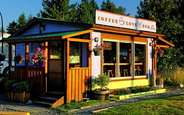 Coffee  Love by tonyguitar