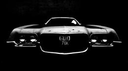 God Car