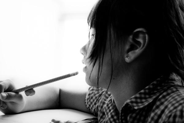 Pondering by SEMANON