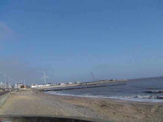 Bournemouth by macc1