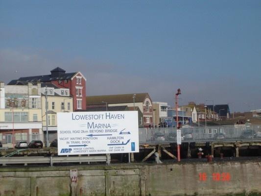 Lowestoft by macc1