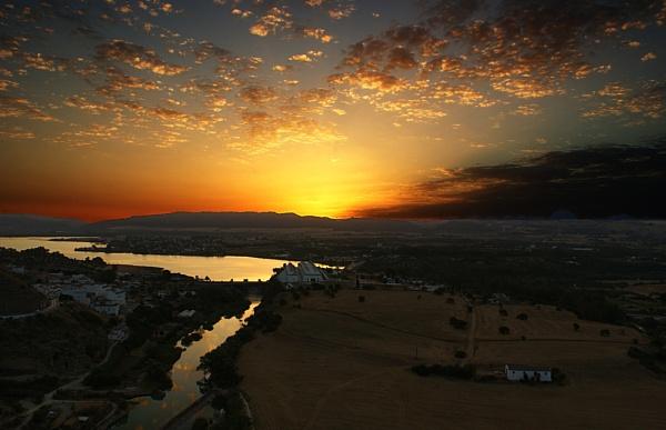 Sunrise 2 by Paddy_fox
